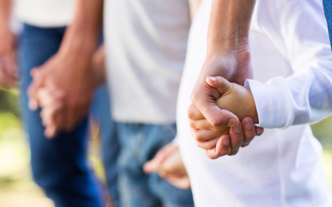 דרך לא קונבנציונאלית לריפוי פצעים במשפחה